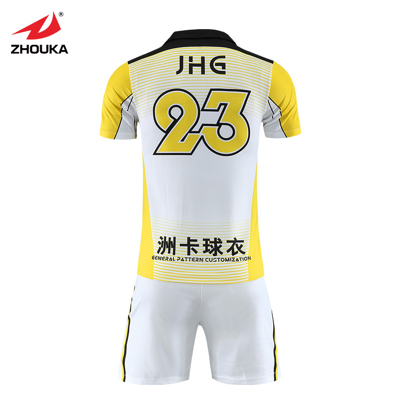 a8714da30fb 2019 custom made soccer shirts buy soccer jersey soccer outfits online for  team or club football shirt maker soccer jersey-in Soccer Sets from Sports  ...