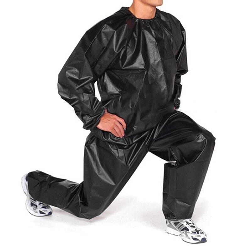 Похудеть бег костюм сауна