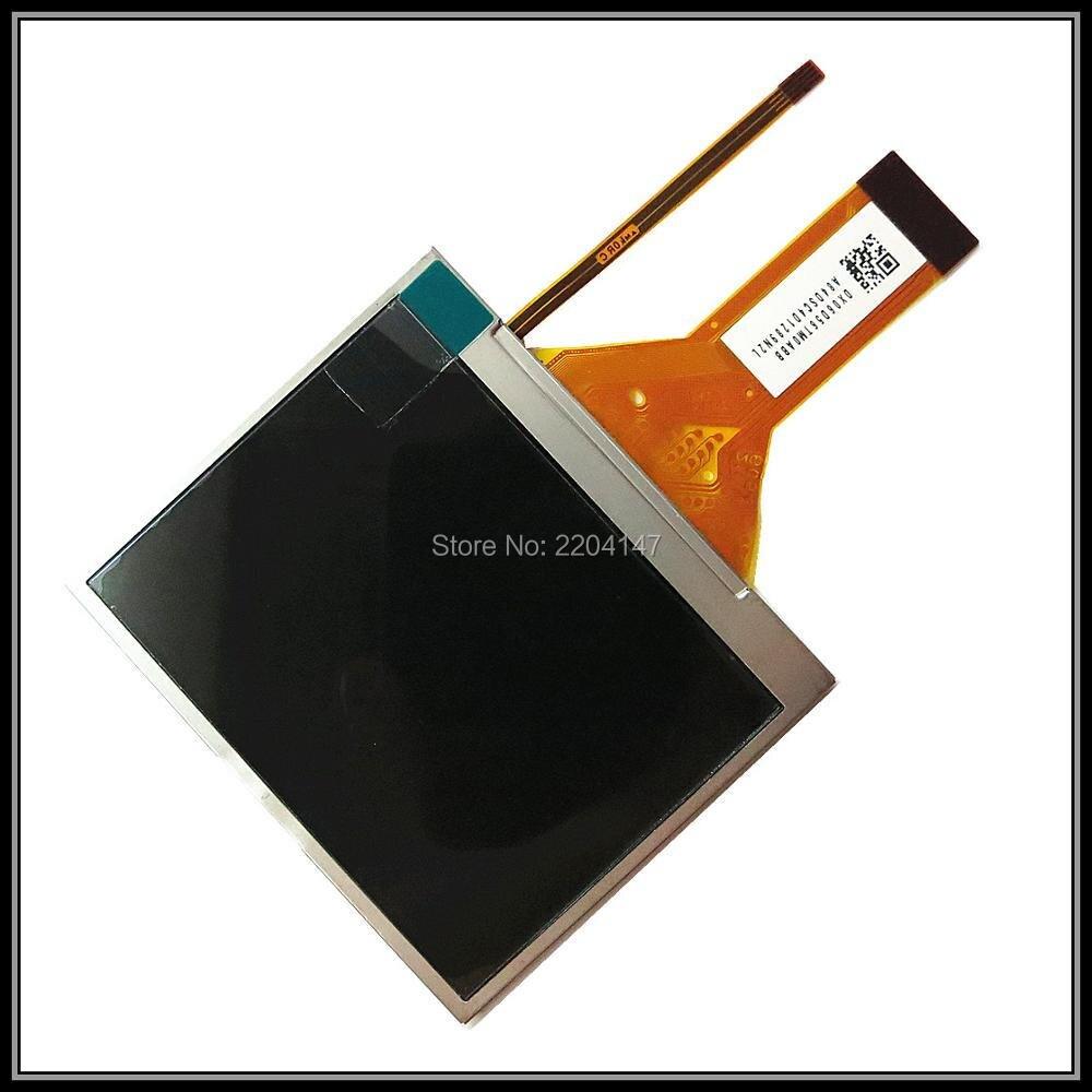 100% Origina NOUVEAU LCD Écran pièce de Réparation pour NIKON D40 D40X D60 D80 D200 pour Canon 30D 5D Appareil Photo Numérique Avec rétro-éclairage