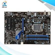MSI PH67A-C43 Original Used Desktop Материнских Плат H67 Сокет LGA 1155 DDR3 i3 i5 i7 32 Г SATA3 USB3.0 ATX