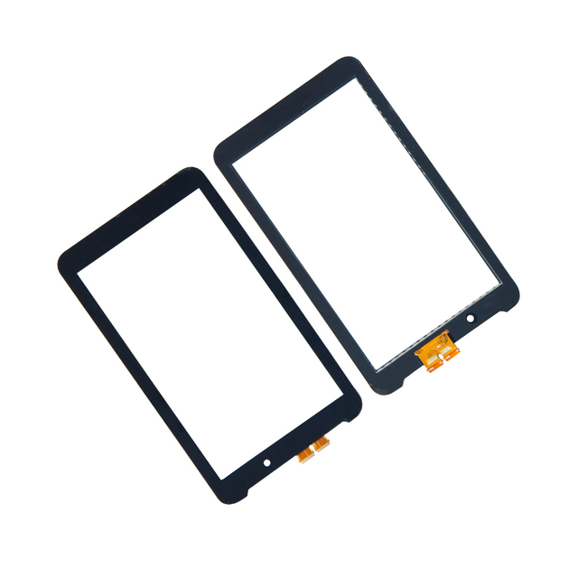 Touch Screen Digitizer For Asus Fonepad 7 MeMO Pad  Tab 7 ME170C ME170 K012 TouchScreen Panel Tablet Accessories  Repair Parts