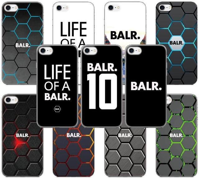 buy popular 570d4 5771b LIFE OF A BALR Cover For iphone X XR XS MAX 5 5S SE 6 6S 7 8 9 Plus For  iPod Touch 5 6 Hard Phone Case Capa Coque Shell Fundas