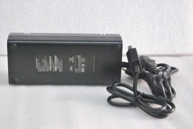 Горячие Продажи Черный AC Адаптер Питания Для Xbox 360 Slim Бесплатная Доставка