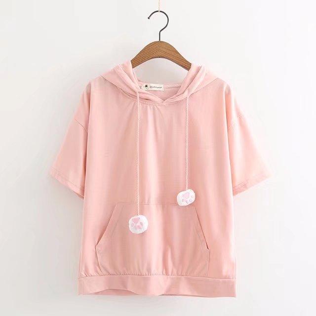 2018 nuova usura di estate T-Shirt maniche corte di riparazione del corpo e regolare che basa la camicia