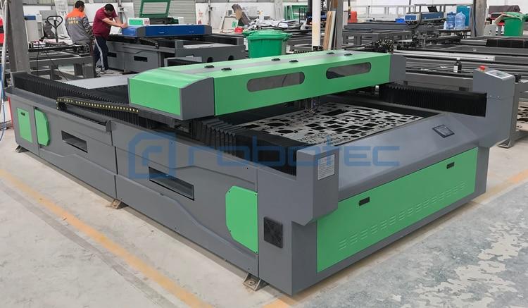 HTB1iyrrKh9YBuNjy0Ffq6xIsVXaH - Heavy body RECI Steel laser cutter 4x8 feet CO2 wood laser cutting machine 150W laser engraver for sale for small business