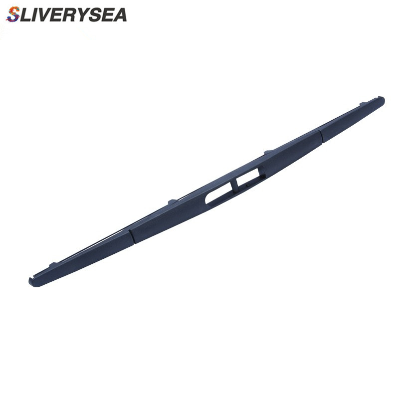 SLIVERYSEA Rear Wiper Blade No Arm For Dodge Durango 2011 2015 12 39 39 4 door SUV High Quality Iso9000 Natural Rubber A1 30 in Windscreen Wipers from Automobiles amp Motorcycles