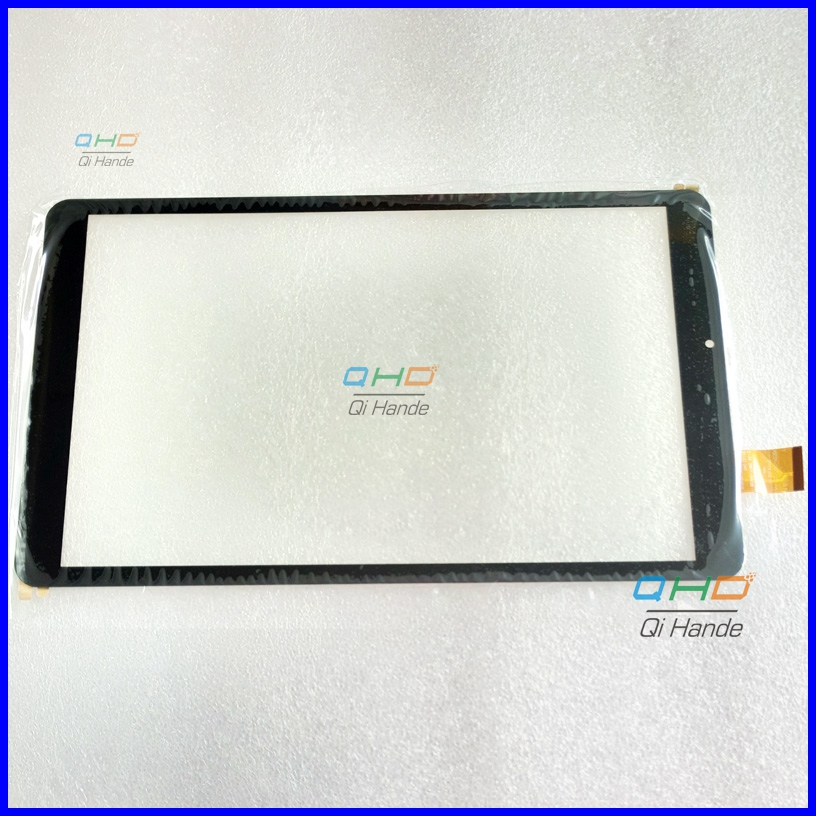Black New 10.1'' inch For Digma CITI 1901 4G CS1050PL touch screen handwriting screen capacitive screen external screen new for 7 inch digma plane 7700t 4g ps1127pl tablet touch screen computer multi touch capacitive panel handwriting screen