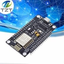 5PCS Wireless modul CH340 NodeMcu V3 Lua WIFI Internet der Dinge entwicklung board basierend ESP8266