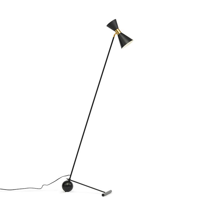Moderne Stehend Lampen Stehleuchte Fr Wohnzimmer Kreative Design Post Staande Lampe Lampada TerraChina