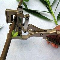 Professional Garden Fruit Tree Pruning Shears Scissor Fruit Tree Vegetable Flower Grafting Cutting Tool