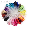 100pcs/lot  rubber band elastic hair holder ponytail hair holder 21colors for your choose  free shipping