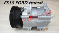 Automotive air conditioning compressor for FS10 for ford transit,