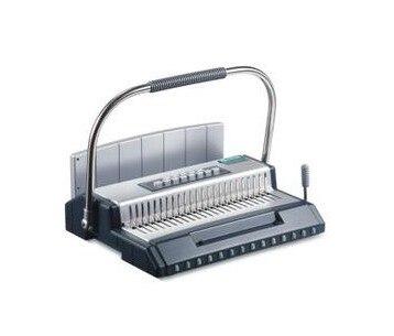 все цены на  Manual wire binding machine and comb binding machine 2 in 1  онлайн