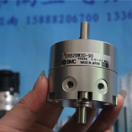CRB2BW30-90 SMC Vane type oscillating cylinder air cylinder pneumatic component air tools CRB2BW series cxsm10 60 cxsm10 70 cxsm10 75 smc dual rod cylinder basic type pneumatic component air tools cxsm series lots of stock