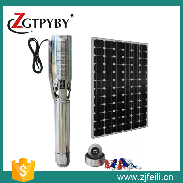 high quality solar pump Exported to 58 Countries solar water pump high quality pump wbz 25