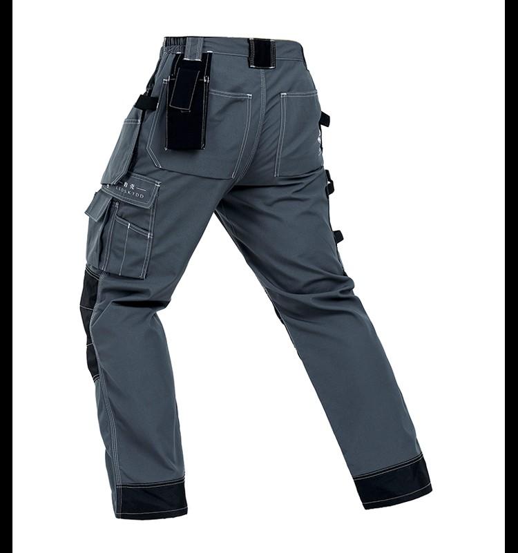 b52496e7c80 Detalle Comentarios Preguntas sobre Bauskydd mecánico pantalón multi ...