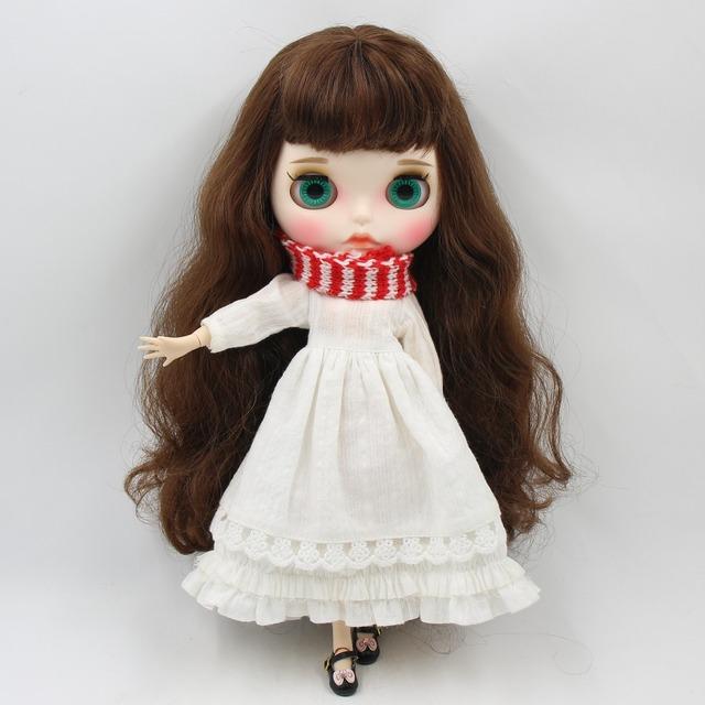 شال گردن عروسک Neo Blythe