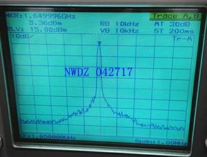 Image 4 - ADF5355 PLL 54M 13.6G nowa płyta PLL niski poziom hałasu VCO różnicowy oscylator kwarcowy