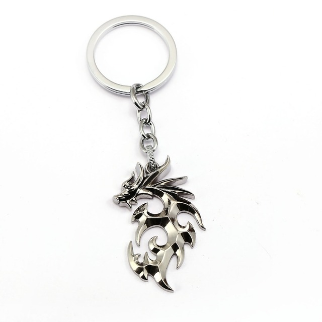 Dragon Ball Keychain