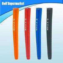 Гольф-клубов выбора клюшки резина захваты качества гольф высокого для