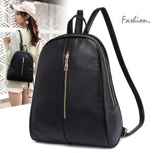Fashion Women Backpack High Qu