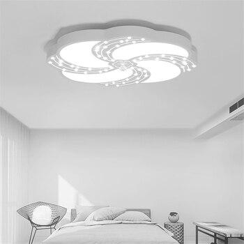 Modern Lights LED Chandelier Ceiling Lamp Bedroom Living Room Hotel Lighting Decoration Ceiling Kitchen Fixture Lights Luminaire