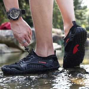Image 5 - Water Shoes Men Aqua Shoes Beach Shoes Quick Drying Upstream Shoes Barefoot Outdoor Yoga Skin Shoes Swimming Shoes Sport Diving