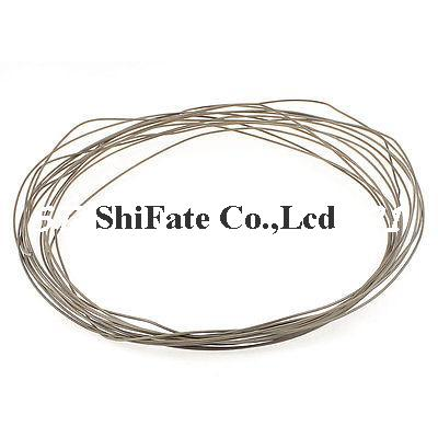 1,6mm Dia 14 Gauge AWG 33ft Rolle Heizung Draht in 1,6mm Dia 14 ...