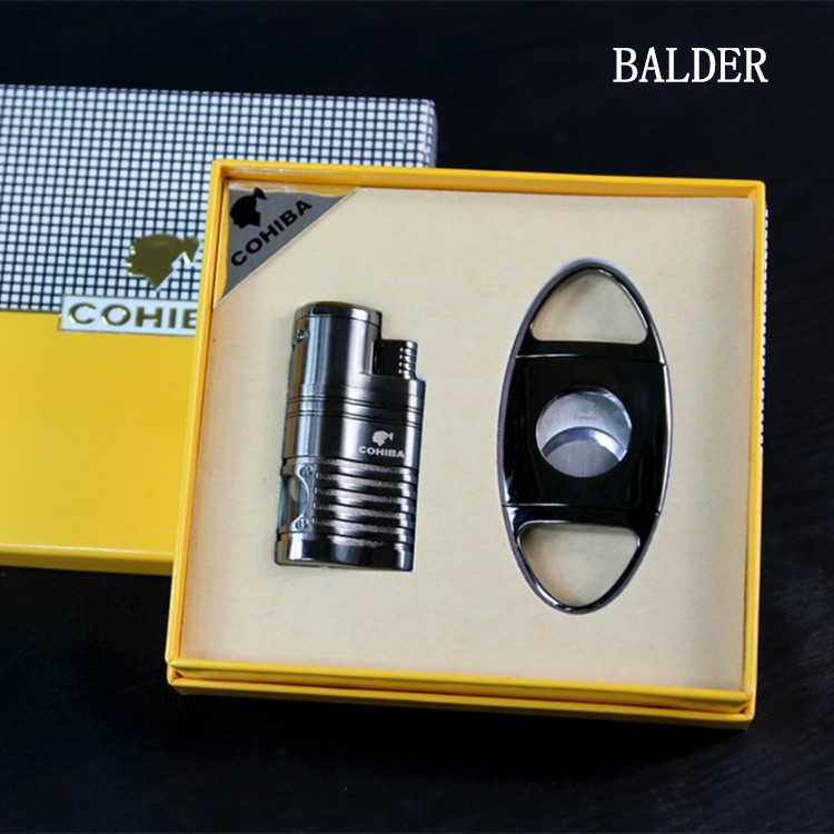 COHIBA Lighters & Smoking Accessories,Cigar Accessories,meta