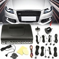 Car Parking Sensor 8 Sensors+ Rear View Buzzer Backup Radar Detector System Reverse Sound Alert Alarm