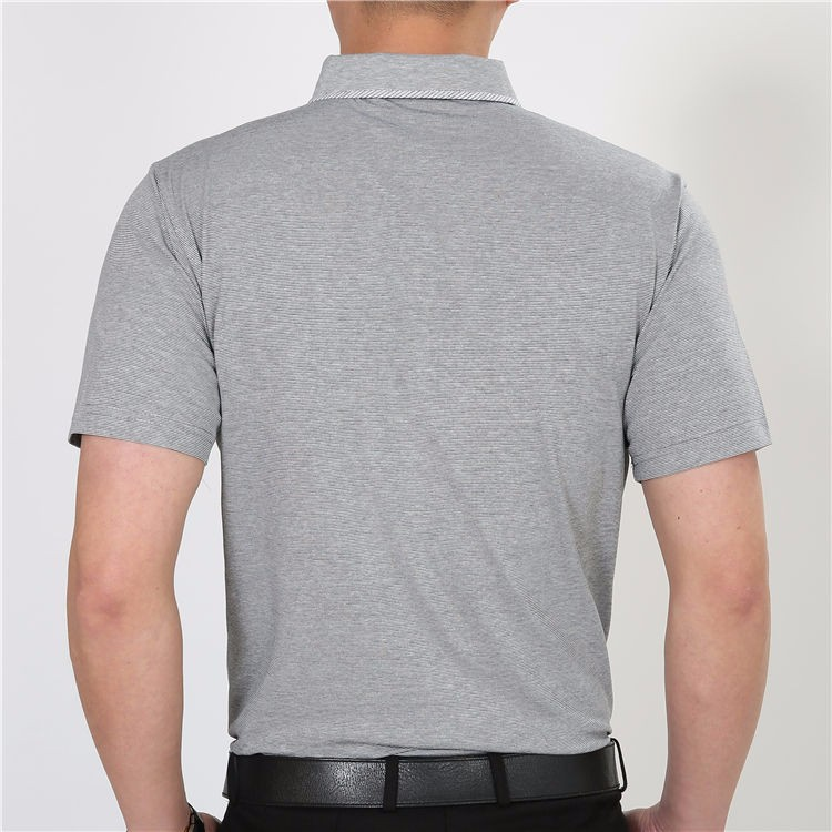 Free Shipping Short Sleeve T Shirt Cotton Clothing Men T-Shirt With Pocket Casual Dress Factory Wholesale Plus Size S XXXXL 2229 9