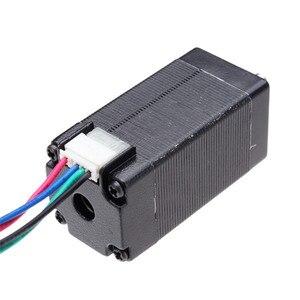 Image 3 - NEMA 8 1.8 תואר 20 היברידי מנוע צעד 2 שלב 42mm 300g. cm 0.8A עבור 3D מדפסות צג ציוד רפואי מכונות