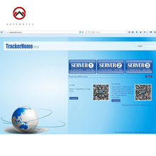 Plataforma de Software de Seguimiento Web GPS Tracker Imei Activar para TK102b, TK103A, TK103B, GPS103A, GPS103B, GPS303B, GPS305, GPS306B