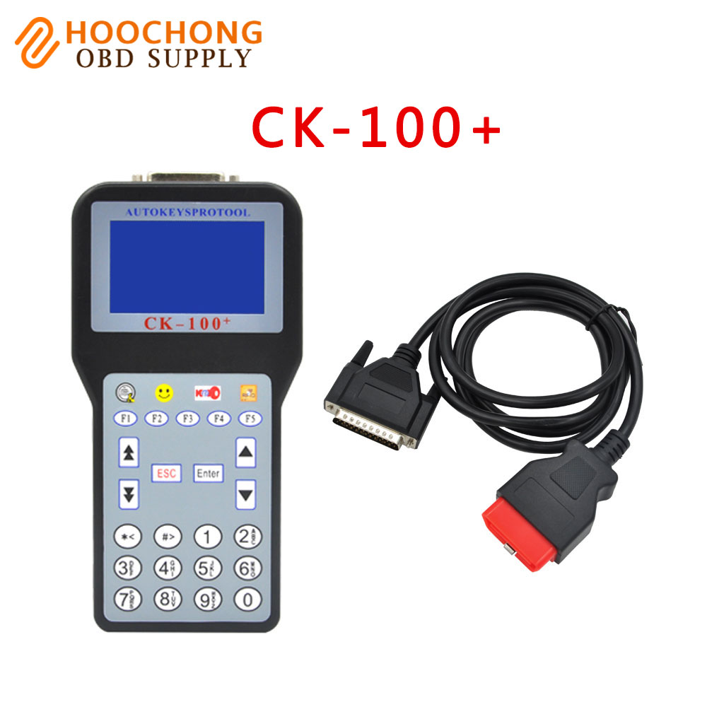 2017 New Generation SBB CK-100 CK100 Auto Key Programmer V99.99 CK-100 + Key Programmer CK 100 Key Programmer No Tokens Limited