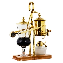 Royal Family Syphon Coffee Maker