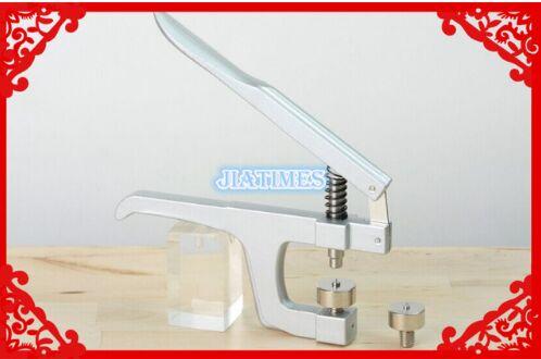 Rotor Ball Bearing Press Tool for ETA 2836 2671 New for Watch Repair
