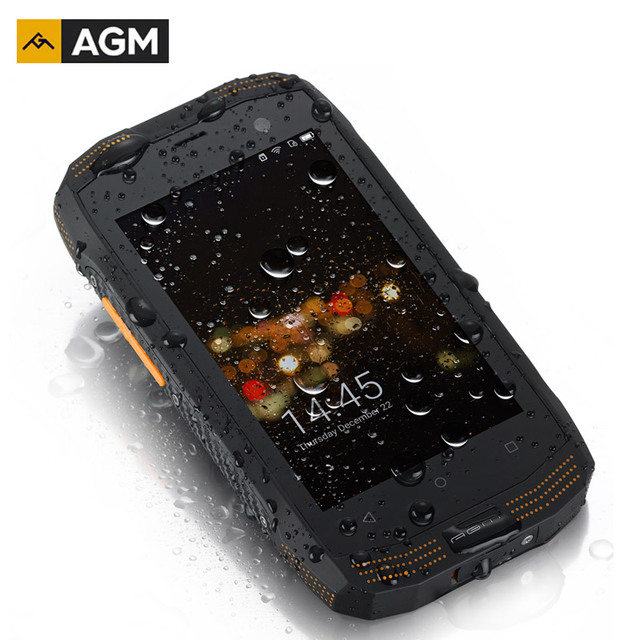 Nokia Phone Symbian: Best Reviews Of-AGM A2 IP68 Shockproof