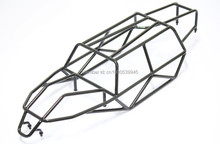 Alloy Roll Cage For 1/5 baja 5B