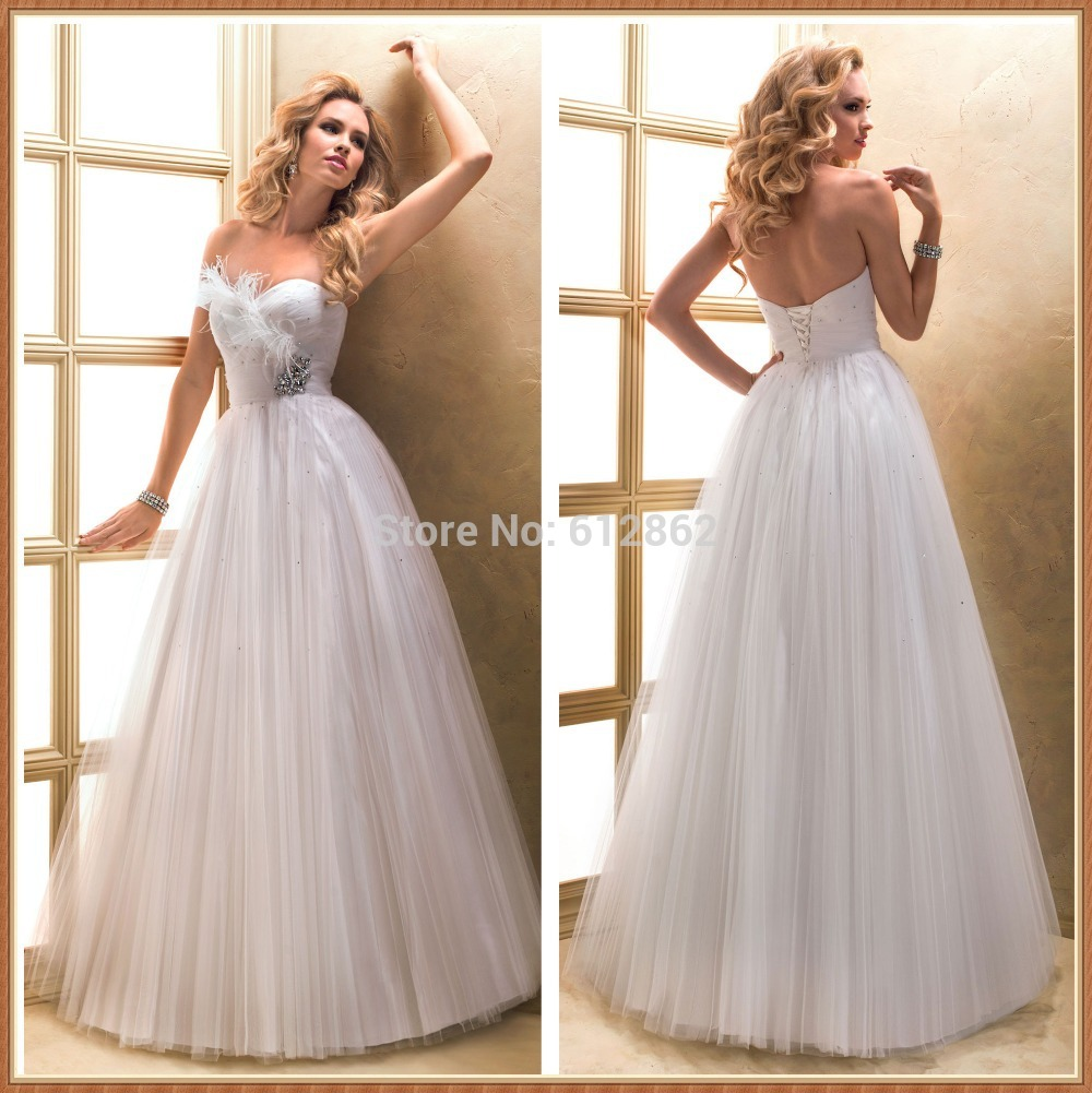 Online get cheap maggiesottero alibaba group for Wedding dress no train