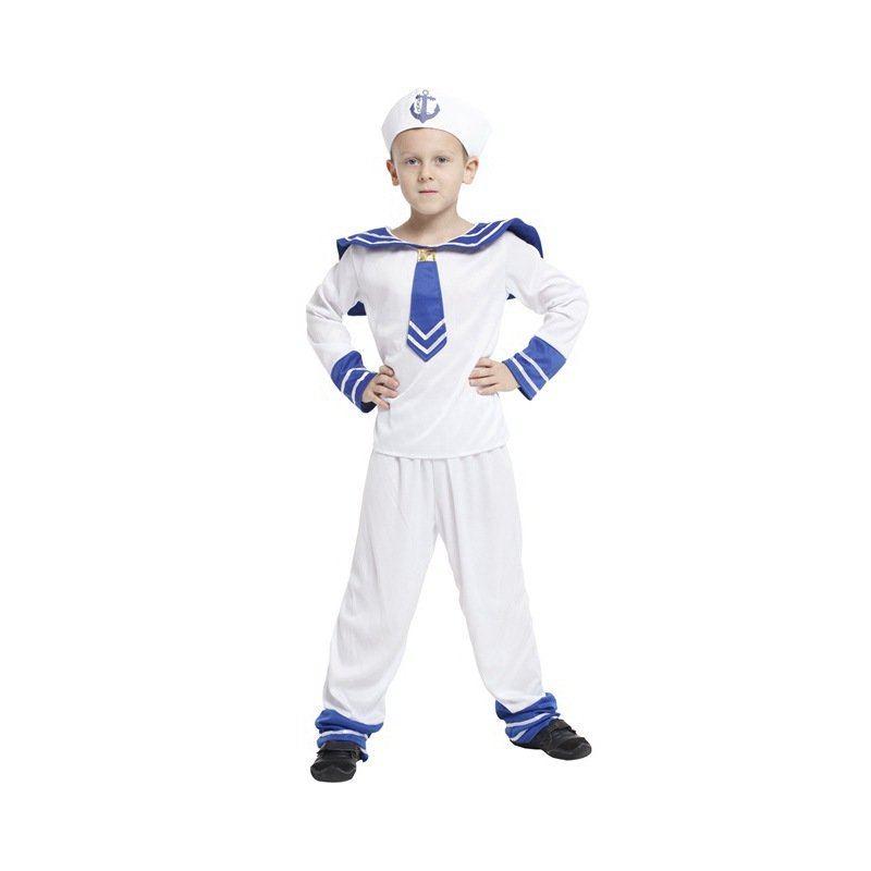 sc 1 st  Costumix & Sailor Costume For Boys
