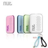 Nut Mini Smart Tag Bluetooth Key Finder Locator Sensor Alarm Anti Lost Wallet Pet Child Locator