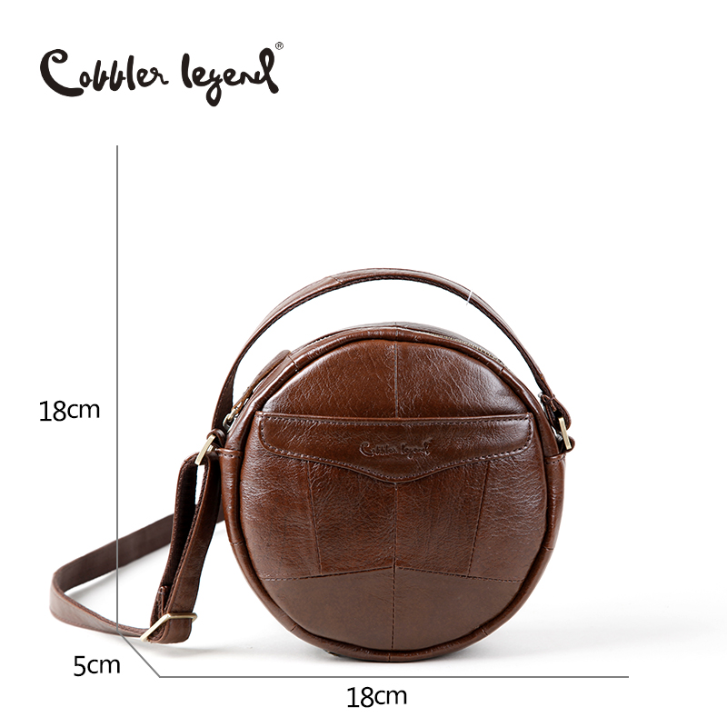 Cobbler Legend Crossbody Bags for Women New Fashion Bag Women's Shoulder Bags
