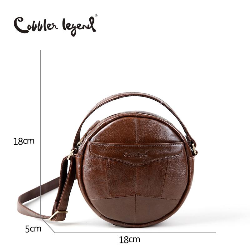 Cobbler Legend Crossbody Bags for Women New Fashion Bag Women's Shoulder Bags