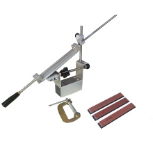 Knife sharpener Sharpening System knife Apex edge Aluminum alloy 240+600+1200 Grit DQK system