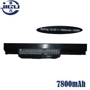 Image 5 - JIGU Battery For Asus A32 k53 A42 K53 A31 K53 A41 K53 A43 A43J A53J A53 K43 K53 K53s X43 X43s X44 X53 X54 X84 X53S