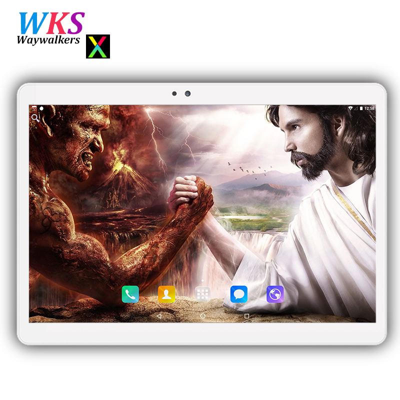 Original 2.5D screen 10 inch tablet PC Android 7.0 Phone call octa core 4GB+ 32/64GB 1280*1200 IPS Dual SIM card tablets MT8752 cige a6510 10 1 inch android 6 0 tablet pc octa core 4gb ram 32gb 64gb rom gps 1280 800 ips 3g tablets 10 phone call dual sim