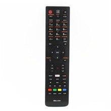 รีโมทคอนโทรลทีวีสำหรับEN 31907 RC LEM101 RC LED100 ELENBERG FUNAI 48KEY LCD 831 LCD 832 RCF1B H LCD22002 CH 2145 24V5
