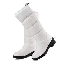 Keep Warm Knee High Snow Boots