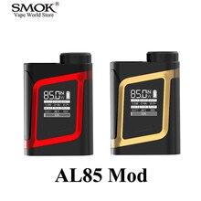 Electronic Cigarette Mods Vaporizer SMOK AL85 Alien Mod Vape