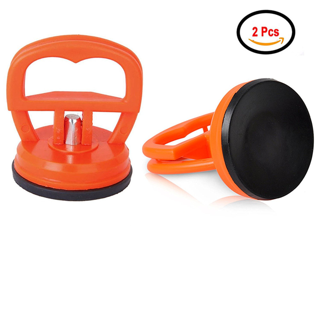 Image 3 - Pair Strong Phone Disassembly Suction Cup LCD Screen Removal Open for iPhone iPad Repair Tool Accessories-in Mobile Phone Flex Cables from Cellphones & Telecommunications